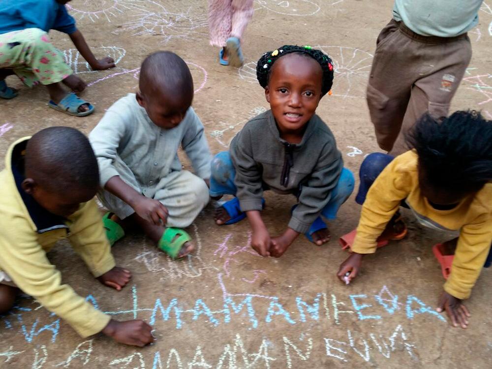 Associació Marc Palmés Nens de Katana