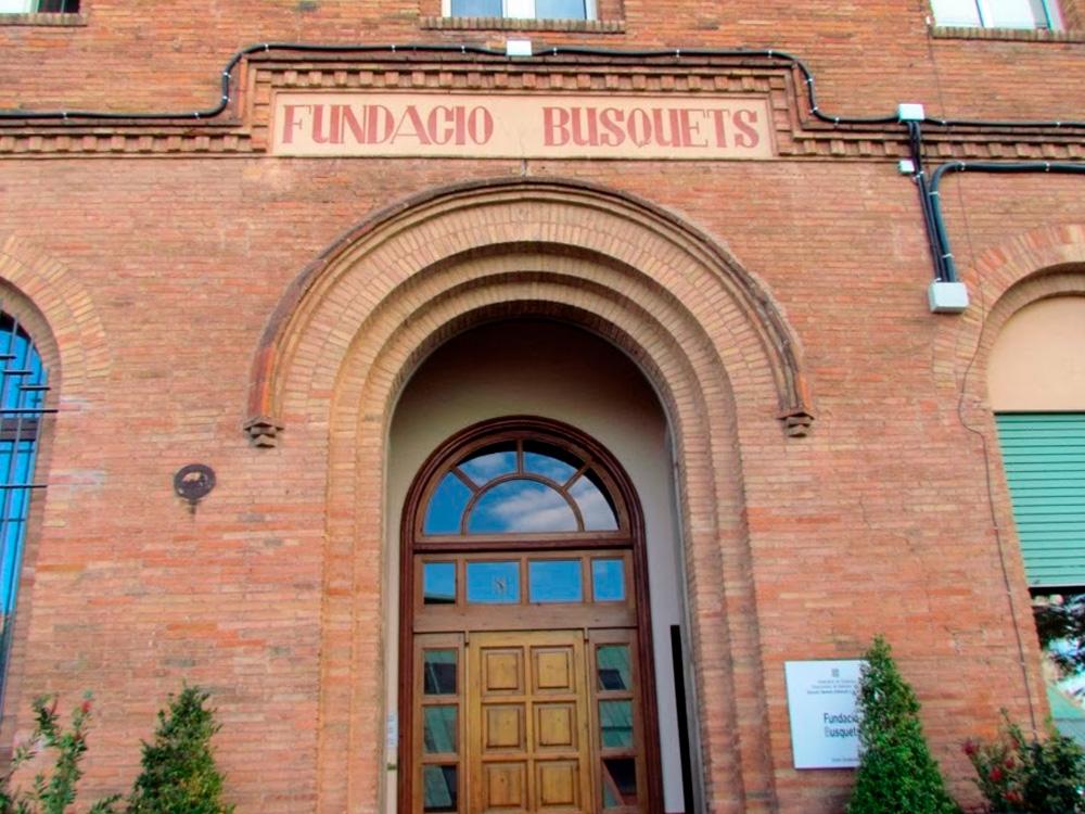 Fundació Busquets
