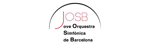JOSB Jove Orquestra Sinfónica de Barcelona