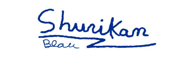 Shurikan Blau