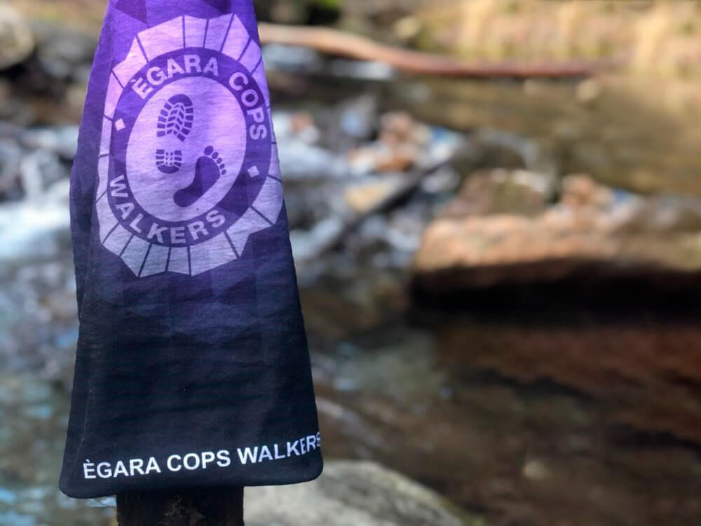 Ègara Cops Walkers